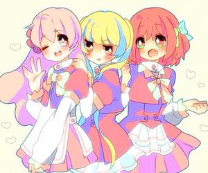 anime, girl, and akb0048 image
