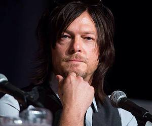eyes, norman reedus, and sexy image