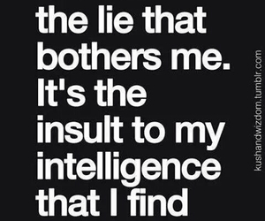 quotes, lies, and life image