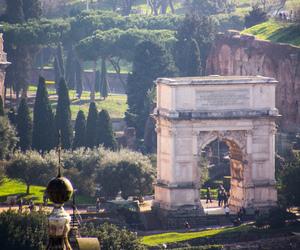 italia, roma, and rome image