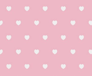 beautiful, hearts, and pink image