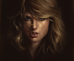 Taylor Swift, 1989, and artist image