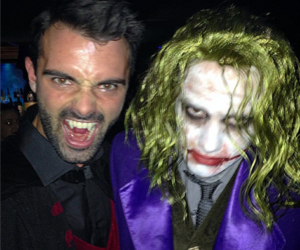 liam payne, one direction, and joker image