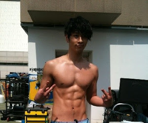 kpop and 2pm - chansung image