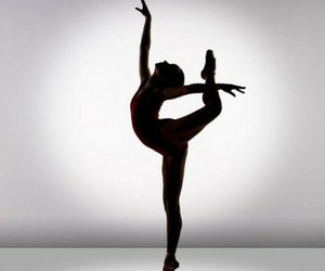 girl, ballet, and cool image