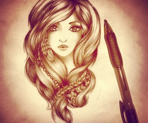 art, artwork, and beautiful image