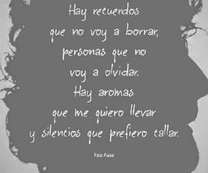 frases and recuerdos image