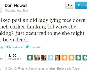 funny and dan howell image