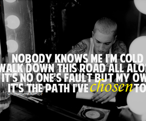eminem, Lyrics, and texts image