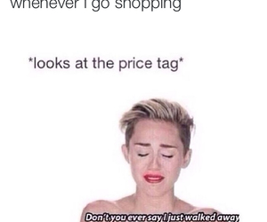 funny, lol, and miley image