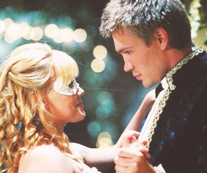 love, Hilary Duff, and cinderella image
