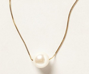 pearl, fashion, and gold image