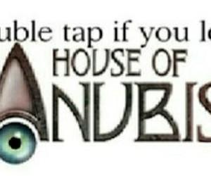 tda, house of anubis, and hoa image