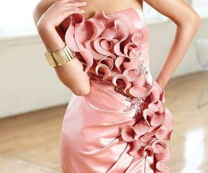 acessories, dress, and fashion image