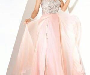 clothes, diamond, and dress image