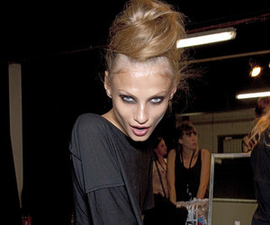 Anna Selezneva, fashion, and Lanvin image