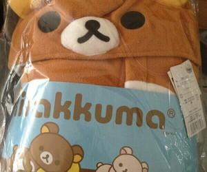 bear, japan, and japanese image