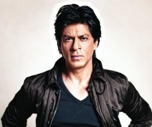 bollywood and shah rukh khan image