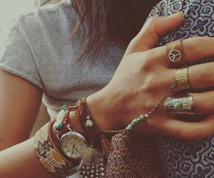 indie, style, and accessories image