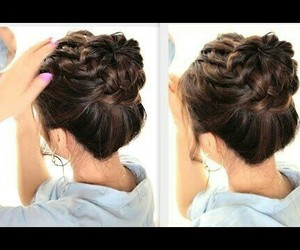 fabulous, hair style, and fashion image