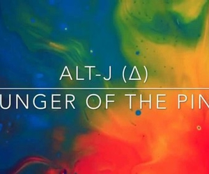 music and alt j image