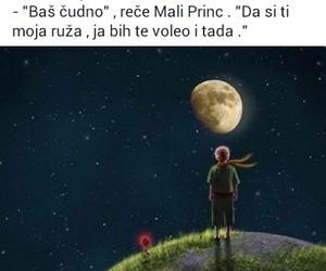 ljubav, citati, and mali princ image