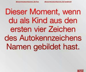 auto, lustig, and dieser moment image