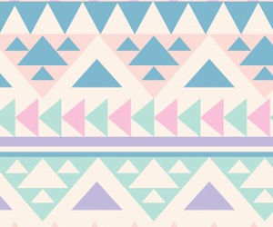 geometric, hipster, and pattern image