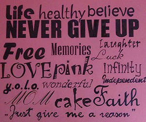 believe, cake, and faith image