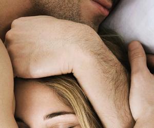 couple, Dream, and hug image