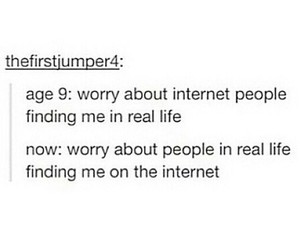 internet, funny, and me image