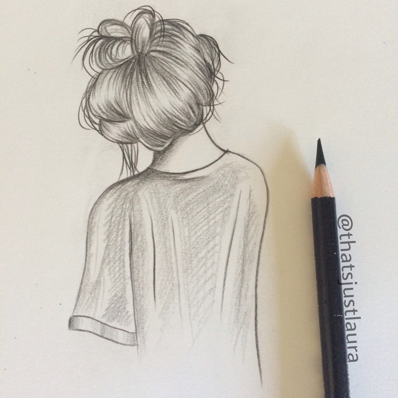 Quick Sketch Uploaded By Laura Baumeister