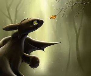 toothless and cute image