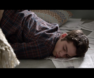 stiles, cute, and love image