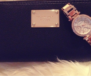accesories, clutch, and girly image