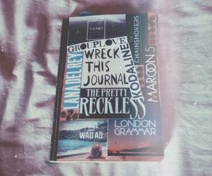 grunge, wreckthisjournal, and Dream image