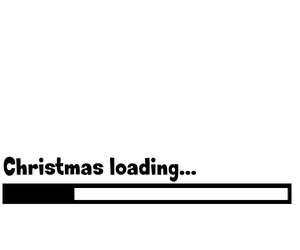 christmas, love, and fun image