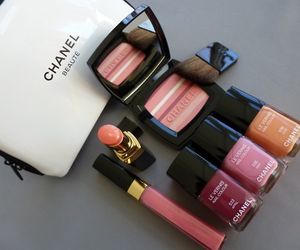 beauty, chanel, and follow image