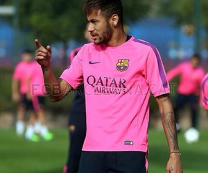 neymar, Barca, and neymar jr image