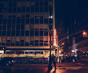 america, bright, and city image