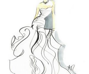 design, dress, and fashion image