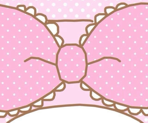 my melody, cute, and sanrio image