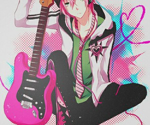 anime, vy2, and vocaloid image