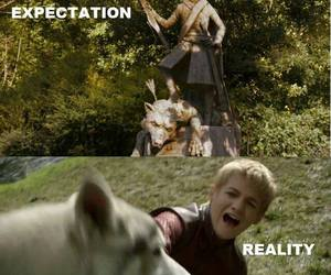 joffrey and game of thrones image