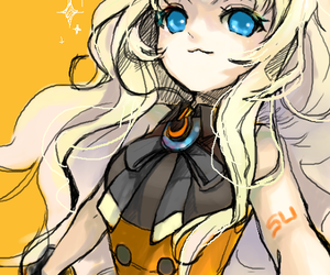 vocaloid, seeu, and cute image