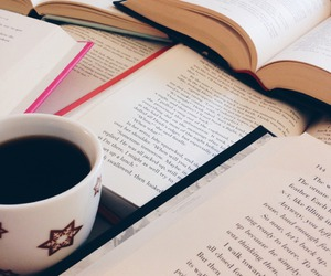 coffe, college, and organization image