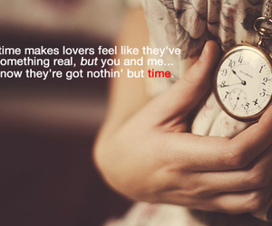 clock, Lyrics, and photography image