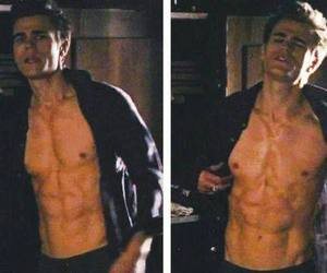 body, sweet, and tvd image