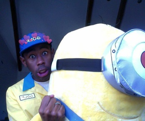 tyler the creator, ofwgkta, and odd future image