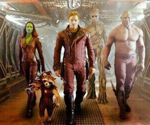 cool, star-lord, and rocket raccoon image